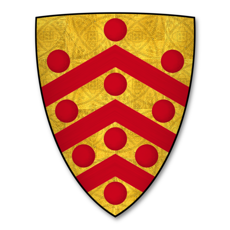 Coat of arms of the City of Gloucester
