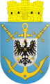 Coat of arms wilhelmshaven 1939.png