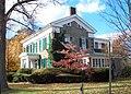 Cobblestone House Bath NY Oct 09.JPG