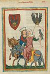 Codex Manesse 069r Werner von Teufen.jpg