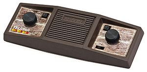 First generation of video game consoles - Image: Coleco Telstar Colortron