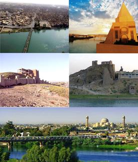 Mosul Wikipedia