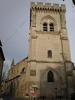Collégiale Notre-Dame (Villeneuve-lès-Avignon) Church in Gard, France