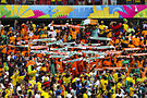 Colombia and Ivory Coast match at the FIFA World Cup 2014-06-19 (23).jpg