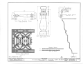 Colonel McNeal House, Union and Bills Streets, Bolivar, Hardeman County, TN HABS TENN,35-BOL,1- (sheet 14 of 16).png