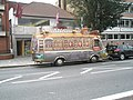 Colourful vehicle in The Broadway - geograph.org.uk - 1526142.jpg