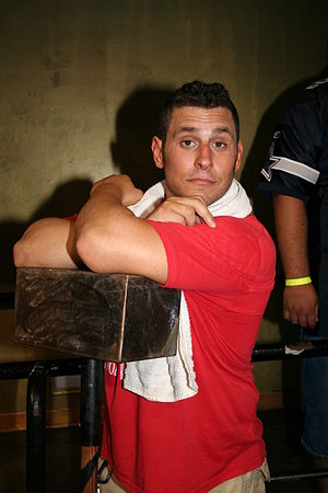 Colt Cabana - Cabana in August 2009