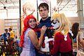 Comic Con Experience - 2014 (16013080626).jpg