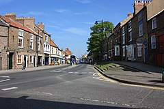 Commercial Street, Norton - geograph.org.uk - 1270911.jpg