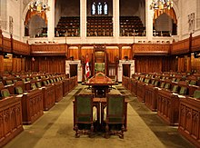 Pictures of the house of commons