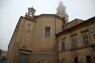 Roman Catholic Diocese of Recanati