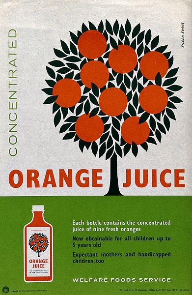391px-Concentrated_orange_juice_poster_W