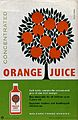 Concentrated orange juice poster Wellcome V0047907.jpg