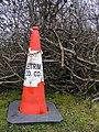 Cone, Shasgar - geograph.org.uk - 1178611.jpg