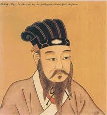 Confucio (Master Kong Qiu)