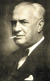 Constantin Argetoianu Romanian politician