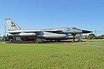 Convair B-58A Hustler '92437' (40344287185).jpg