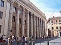 Converted Temple, Rome (6652984761).jpg