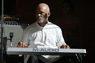 Cooper-Moore American musician