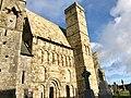 Cormac's Chapel, Rock of Cashel, Caiseal, Éire (44773453930).jpg