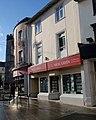 Corner of Bank Street, Newton Abbot - geograph.org.uk - 1066478.jpg