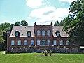 Cosa Herrenhaus Front Friedland.JPG