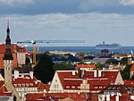 Costa Pacifica approaching Paljassaar Tallinn 2 September 2016.jpg