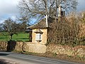 Cottage at Stancombe Park - geograph.org.uk - 350552.jpg