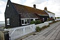 Cottages, Mudeford - geograph.org.uk - 1761271.jpg