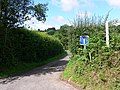 Country Lane - geograph.org.uk - 487631.jpg