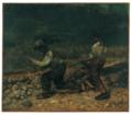 Courbet - Die Steinklopfer, um 1849.png