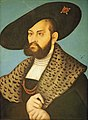 Cranach d. ä. Albrecht v Hohenzollern@Herzog Anton Ulrich Museum (1).JPG