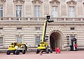 Cranes and Buckingham Palace.jpg