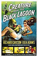 Our Daily Diaries - Page 4 158px-Creature_from_the_Black_Lagoon_poster