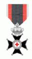 Croix des Volontaires Internationaux de la Croix Rouge Belgique.png