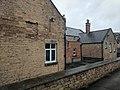 Cromwell House, 68, West Gate, Mansfield (Now Barnett & Turner) (Rear view) (14).jpg