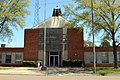 Crossett Municipal Building, front (cropped).jpg