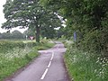 Crossroads at The Sytch - geograph.org.uk - 821164.jpg
