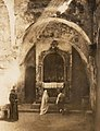 Crupi, Giovanni (1849-1925) - n. 0085 B - Prima chiesa pagana - Siracusa (cropped).jpg