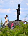 Culp's Hill, Gettysburg Battlefield.jpg