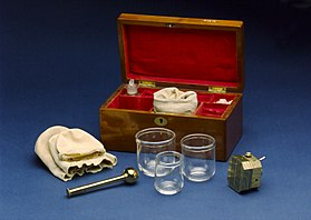 Cupping set, London, England Wellcome L0057395.jpg