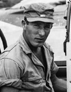 Cyril F. Homer United States Army Air Forces fighter pilot