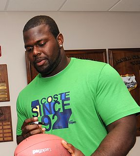DAnthony Smith American football nose tackle