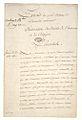 Déclaration des droits de l'homme et du citoyen de 1789. Page 1 - Archives Nationales - AE-II-1129.jpg
