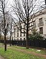 Délégation Corée OCDE, 4 place de la porte de Passy, Paris 16e 1.jpg
