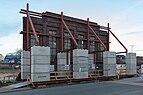 Dülmen, Fassade der ehem. Firma Ketteler-Specht -- 2018 -- 0332.jpg
