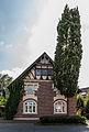 Dülmen, Häuser (Hohe Straße) -- 2014 -- 3323.jpg