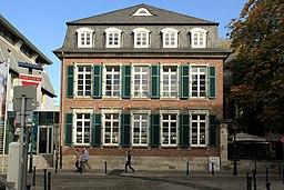 Düsseldorf - Schulstraße - Palais Nesselrode-Hetjens-Museum 01 ies