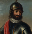 D. Jaime, 4.º Duque de Bragança - Domenico Duprà.png