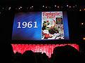 D23 Expo 2011 - Marvel panel - 1961 - Fantastic Four! (6080860699).jpg